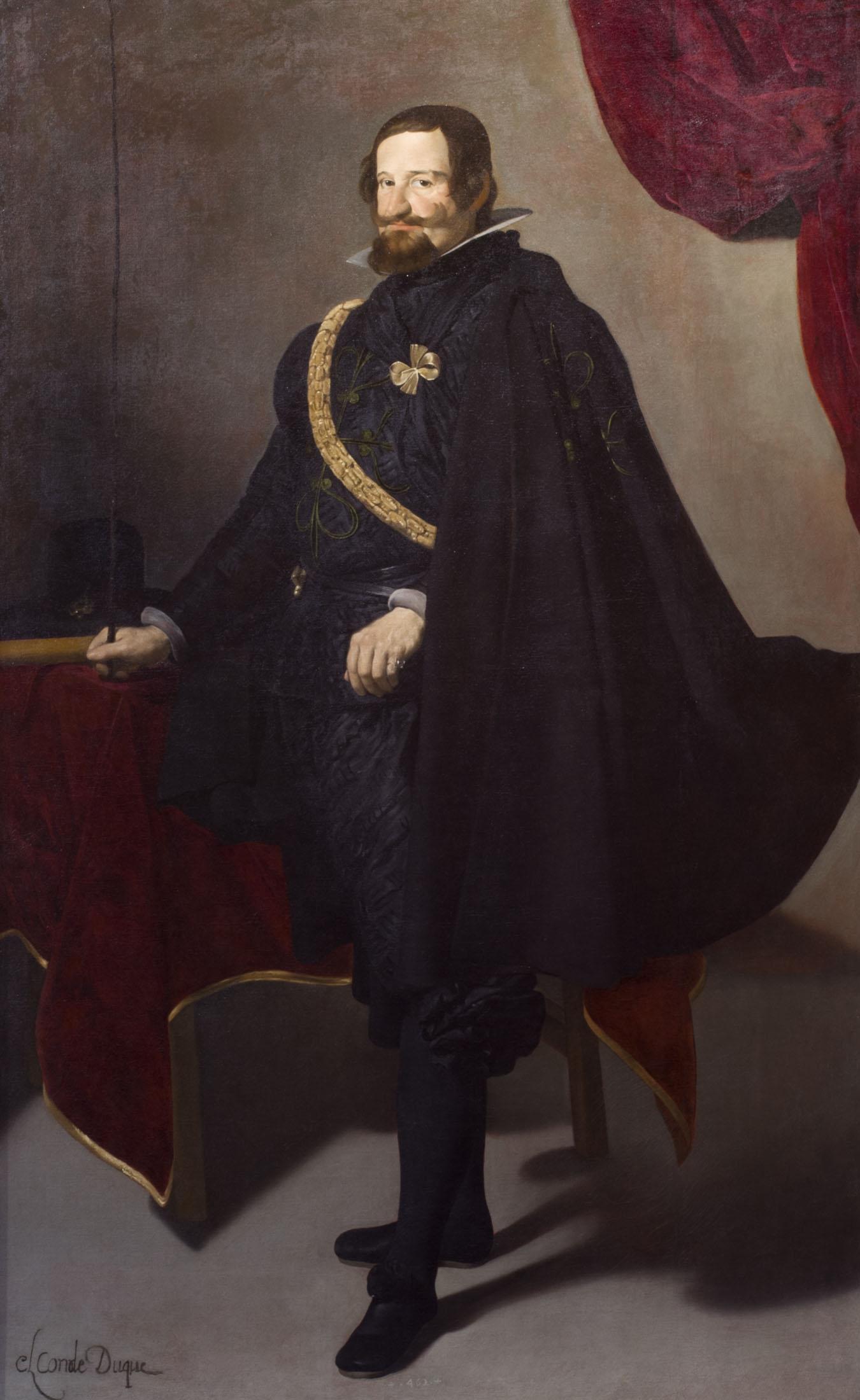 hispanic-5.-Conde-Duque-Velázquez
