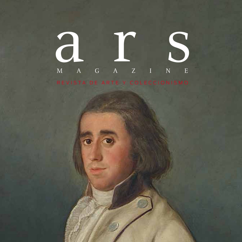 Suscribirse a ARS Magazine