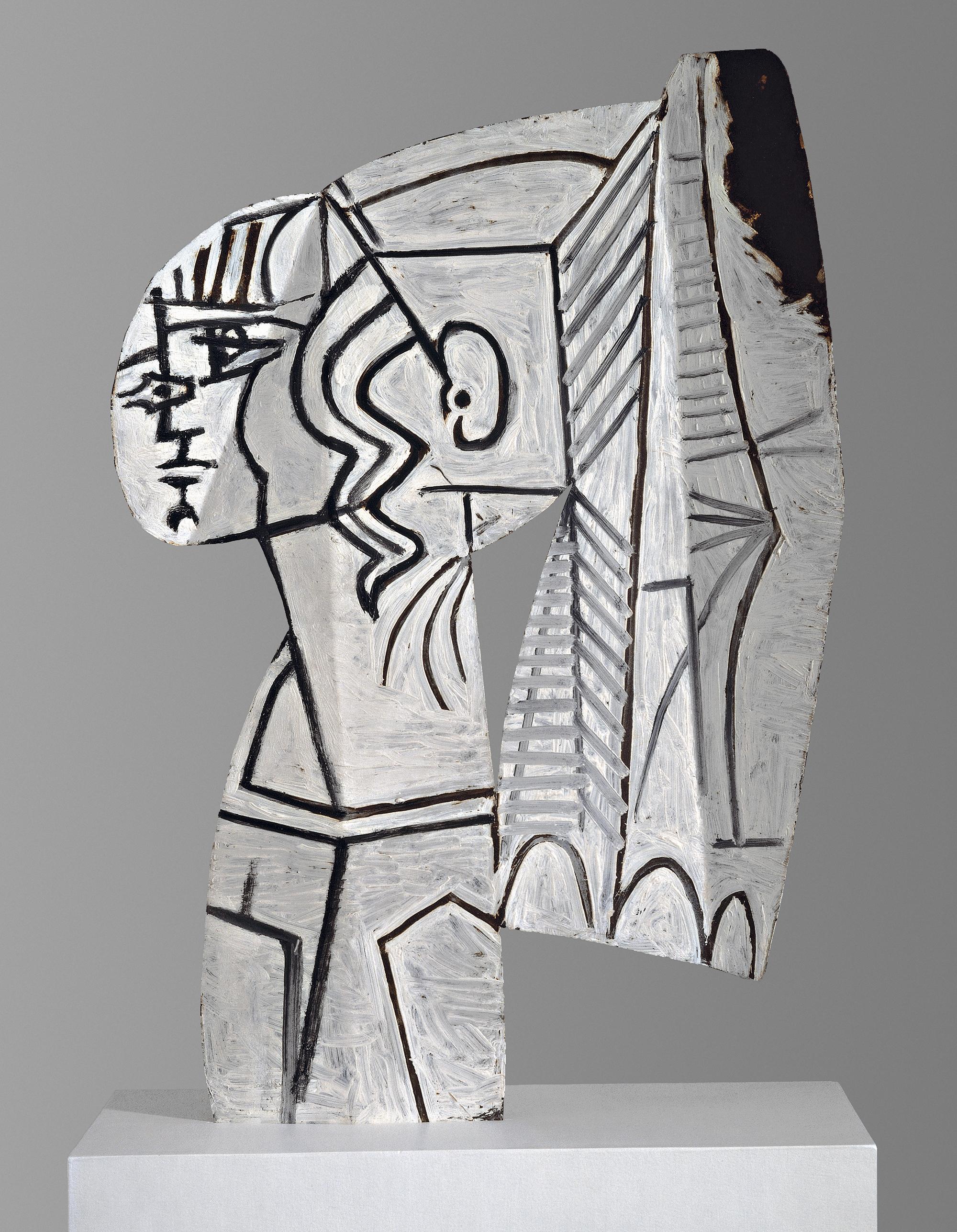 04.-Picasso.-Retrats_Pablo-Picasso_Sylvette