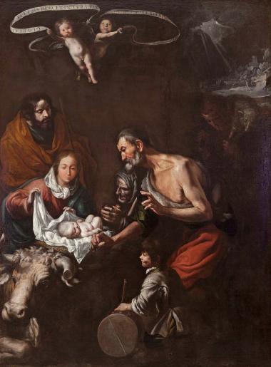 antonio-del-castillo-adoracion-pastores