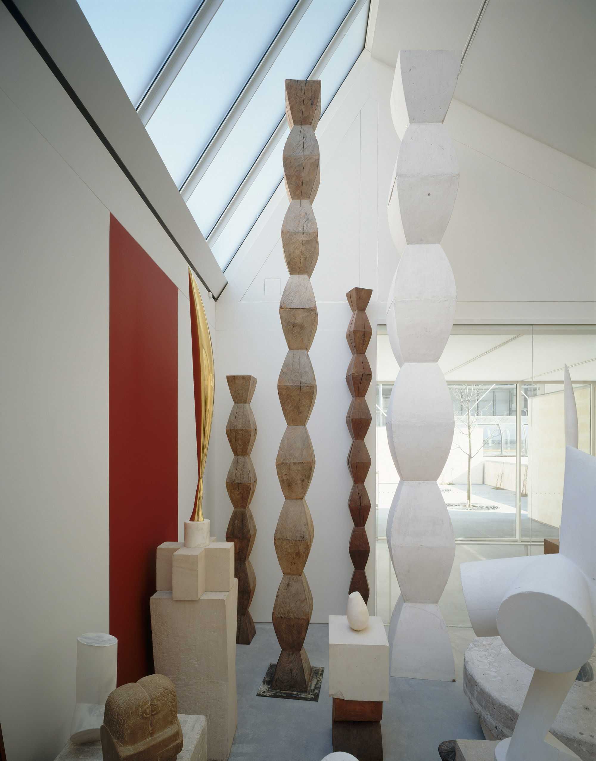 Constantin-BRANCUSI-La-Colonne-sans-fin-III-avant-1928-Collection-Centre-Pompidou┬®-Succession-Brancusi-All-rights-reserved-Adagp-2017