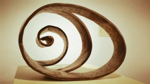 espiral V chirino