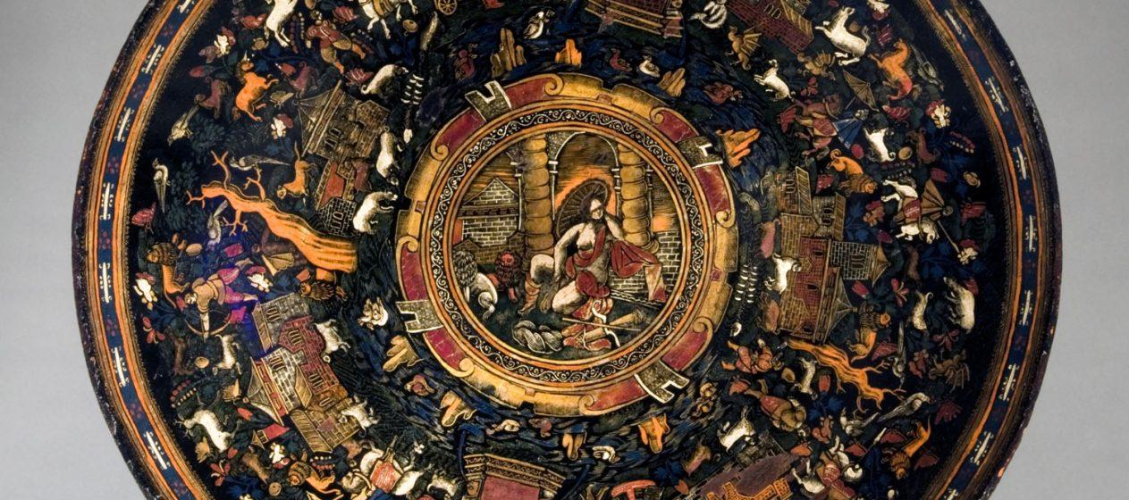 9f85ea1edc8e LAS JOYAS DE LA HISPANIC SOCIETY SE EXHIBEN EN EL MUSEO DEL PRADO ...