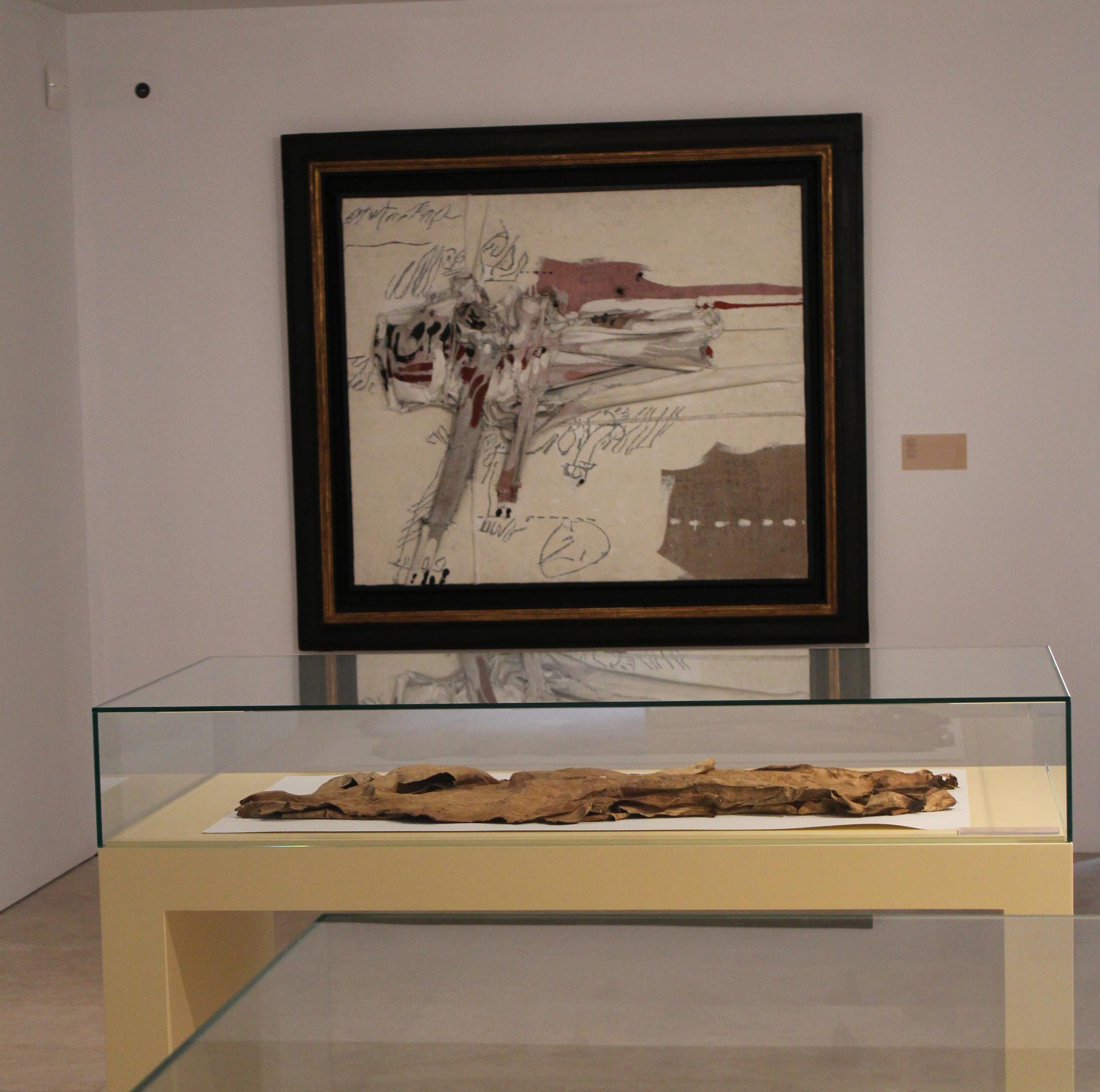 millares y momia guanche