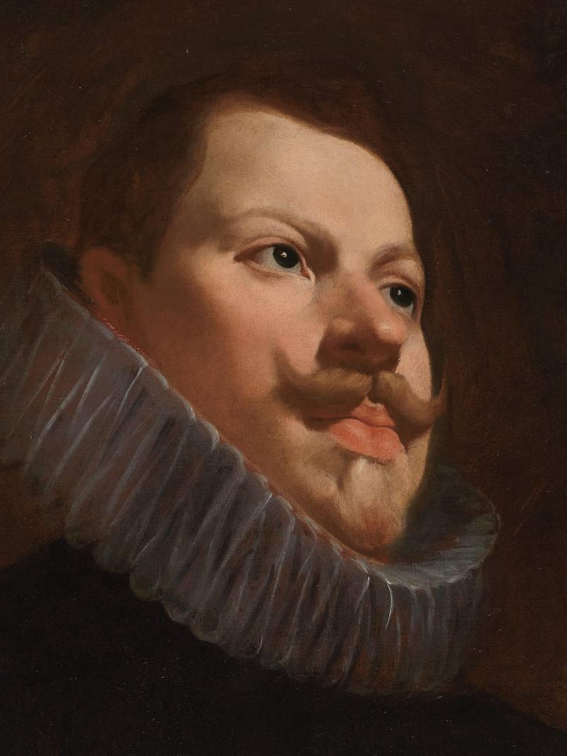 Retrato-de-Felipe-III-1627.-Diego-Velázquez.