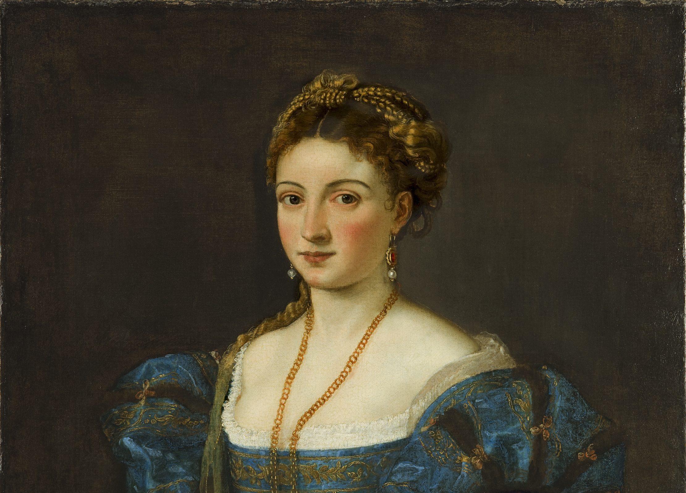 El Esplendor De La Pintura Renacentista Veneciana Arsmagazine