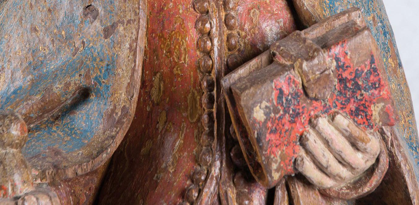 161-Santa-Catalina-de-Alejandría.-Escultura-en-madera-tallada-y-policromada.-Escuela-flamenca.-Gótico.-Siglo-XV.02a