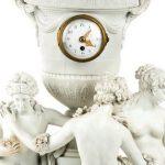 Relojes y mobiliario lo mejor de la subasta de Durán