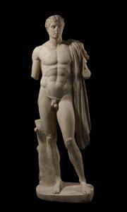 i-heroe-o-atleta-i-estatua-de-marmol-romana-siglo-i-d-c-a-partir-de-un-original-griego-c-320-300-a-c-c-the-trus