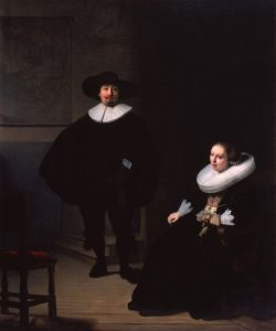 Rembrandt_ Retratos de…