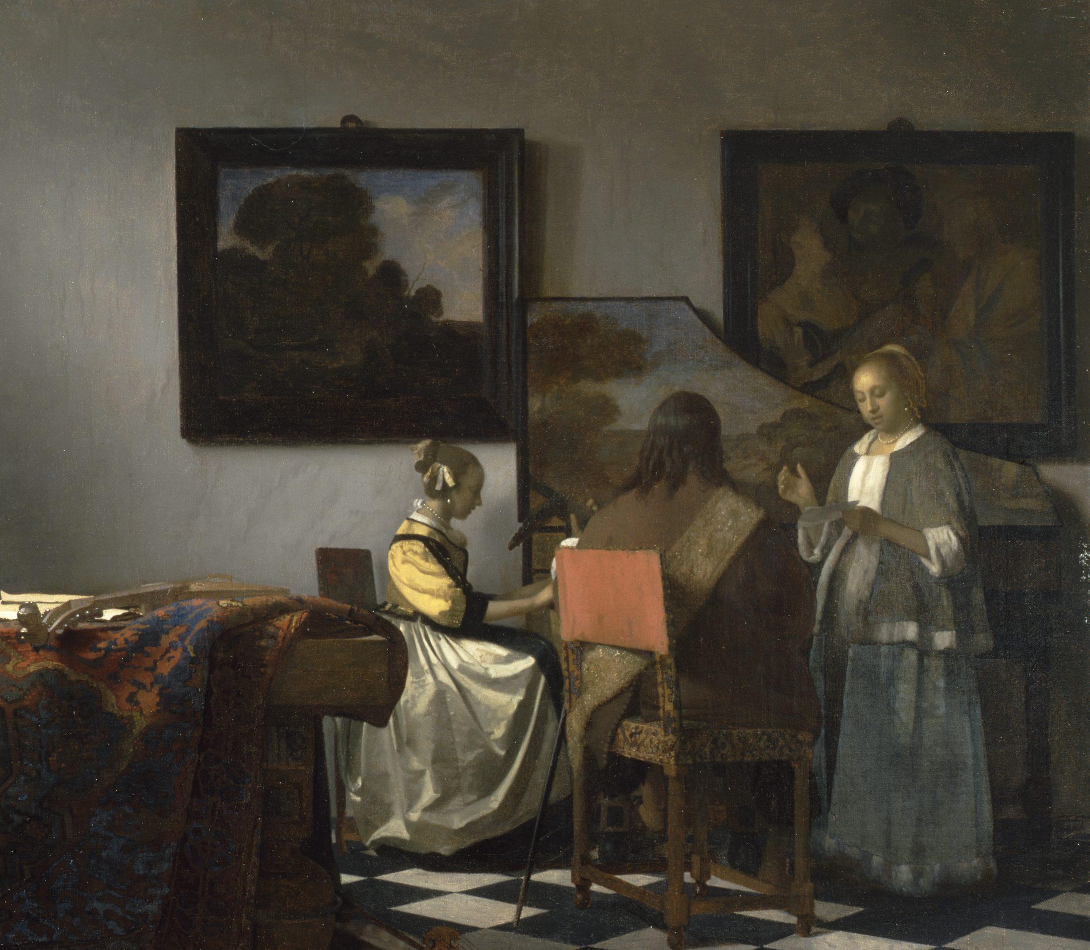El MUSEO ISABELLA STEWART GARDNER OFRECE 10 MILLONES DE DÓLARES PARA ...