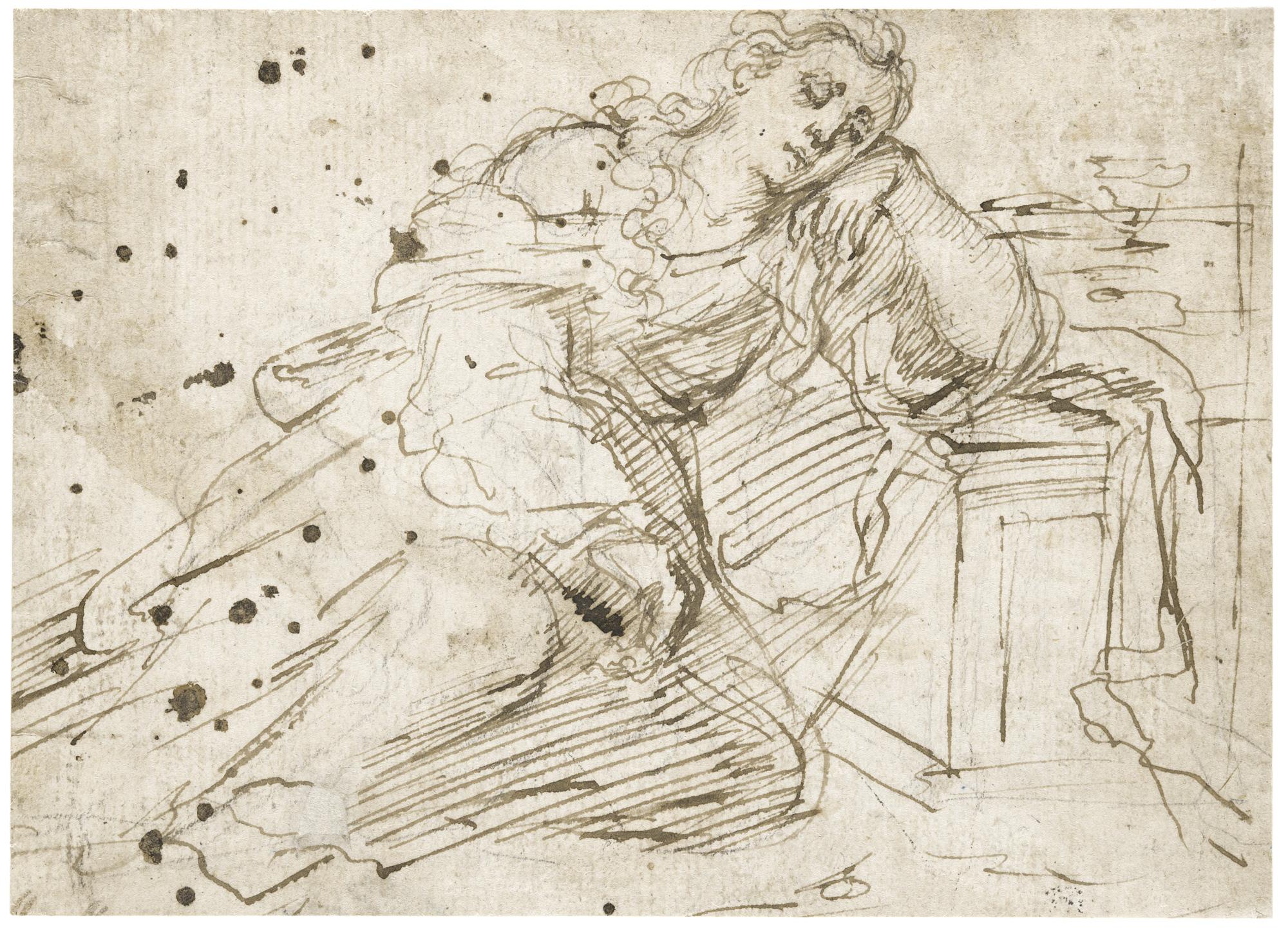 26-Magdalena-Dormida
