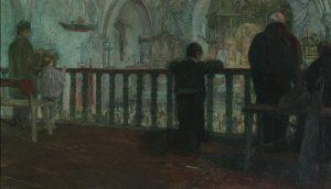 Anselmo-Guinea-Misa-mayor-o-El-coro-1898-1