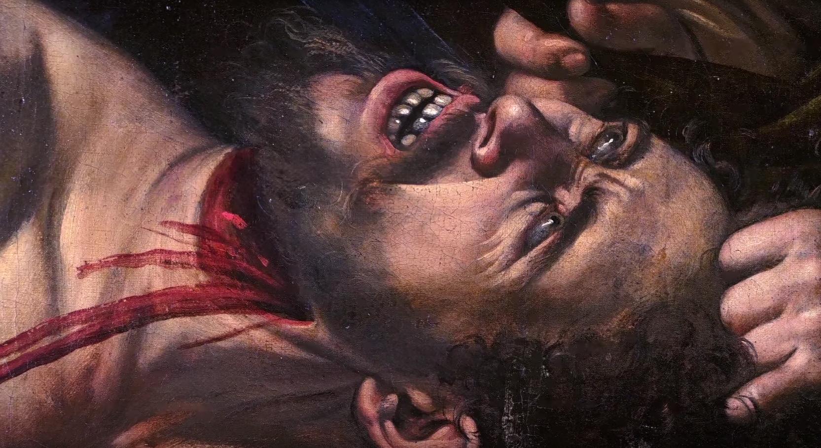detalle-Judith-Holofernes-francia-dientes