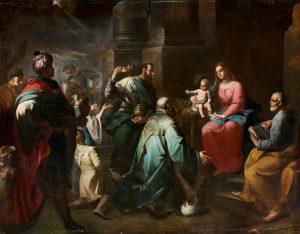Escuela-bolonesa-del-siglo-XVIII-Epifania