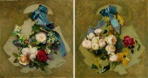 Joaquin-Sorolla-Colgantes-de-flores-1905