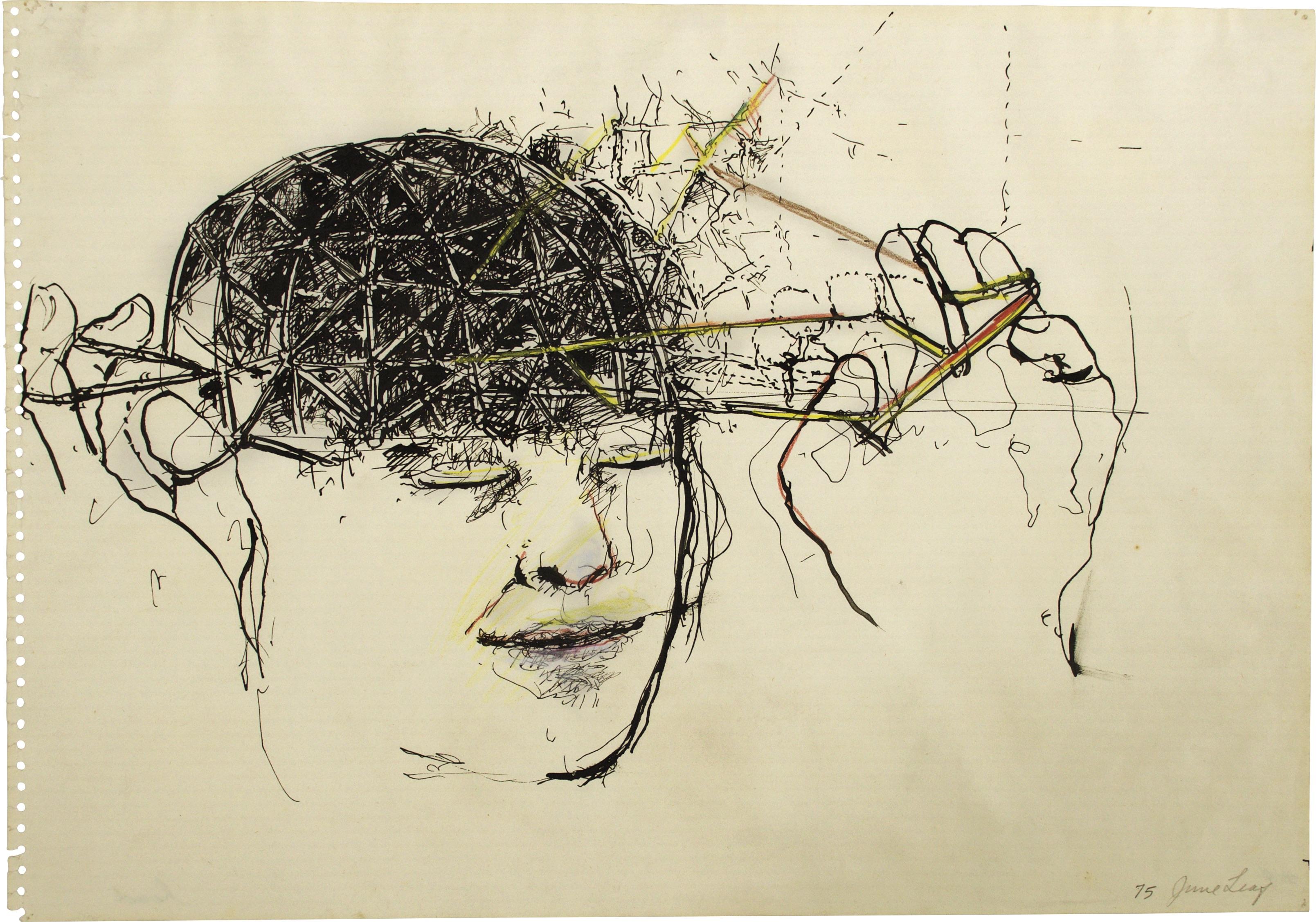 June_Leaf_Head_1975