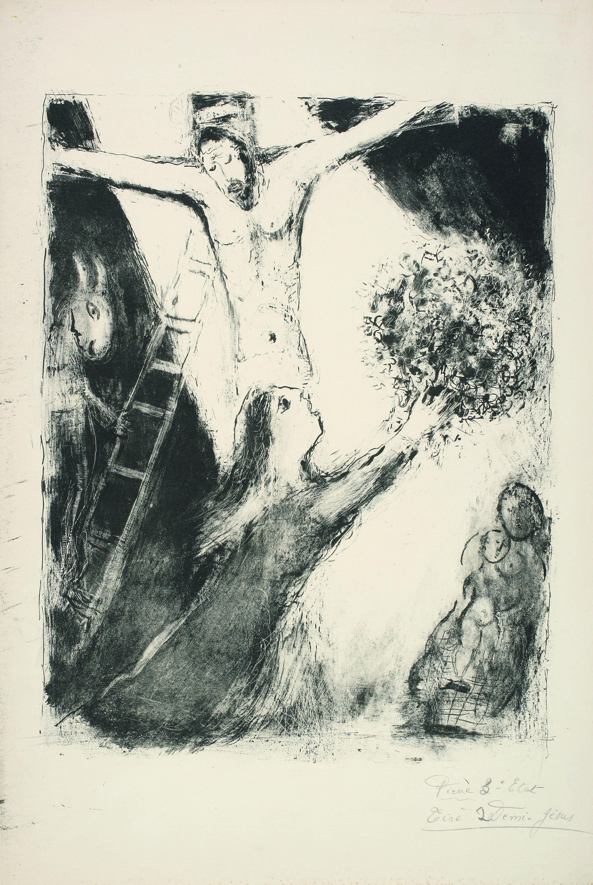 La-Crucifixión