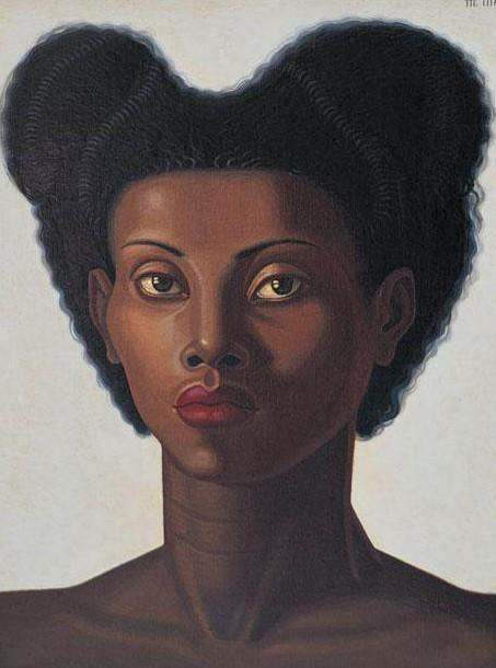 MARUJA-MALLO-Cabeza-de-mujer-negra-2-e1461656030219