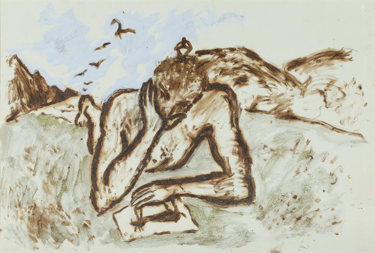 Miquel-Barcelo-Sin-titulo-1984