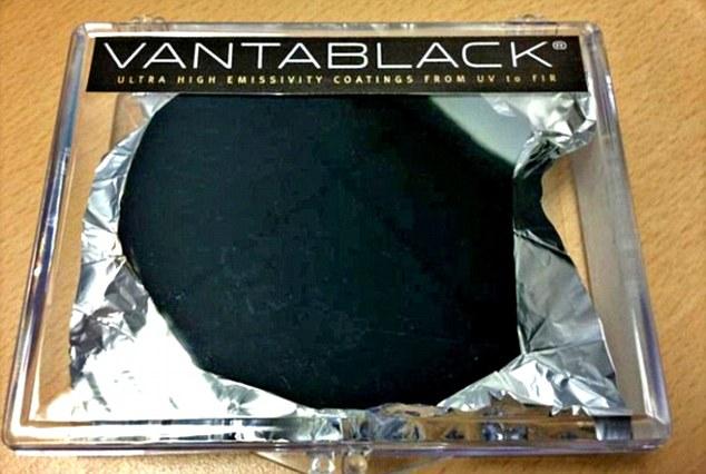 negro-vantablack