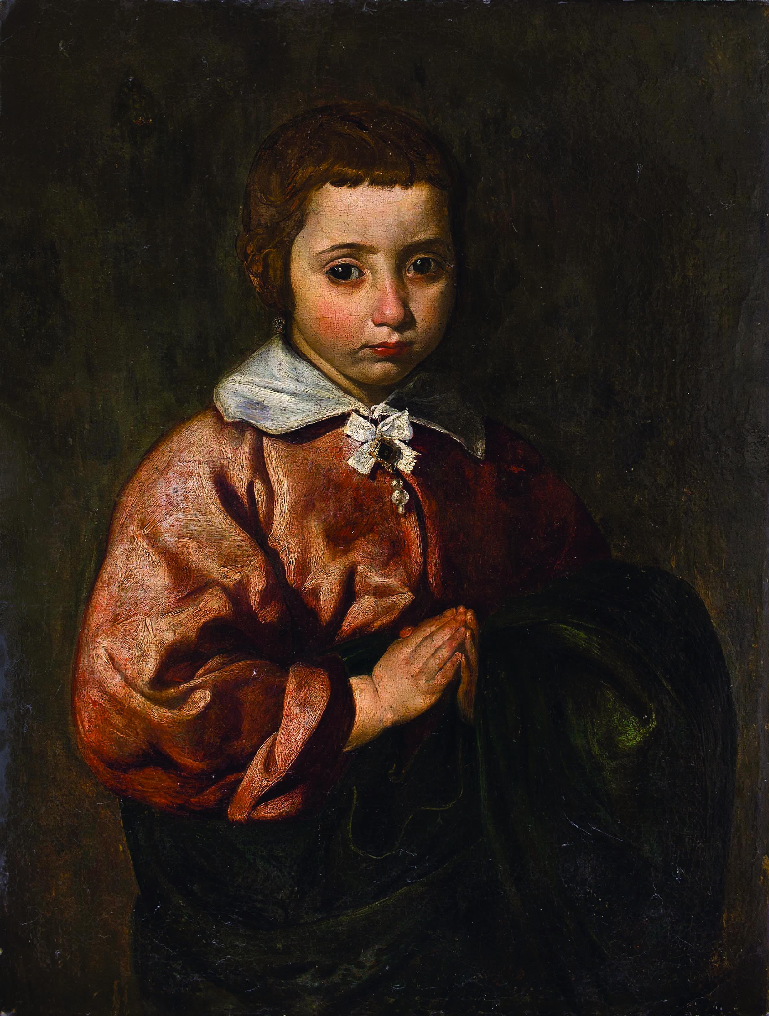 Retrato-de-niña