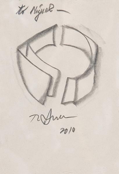 Richard-Serra-Untitled-2010