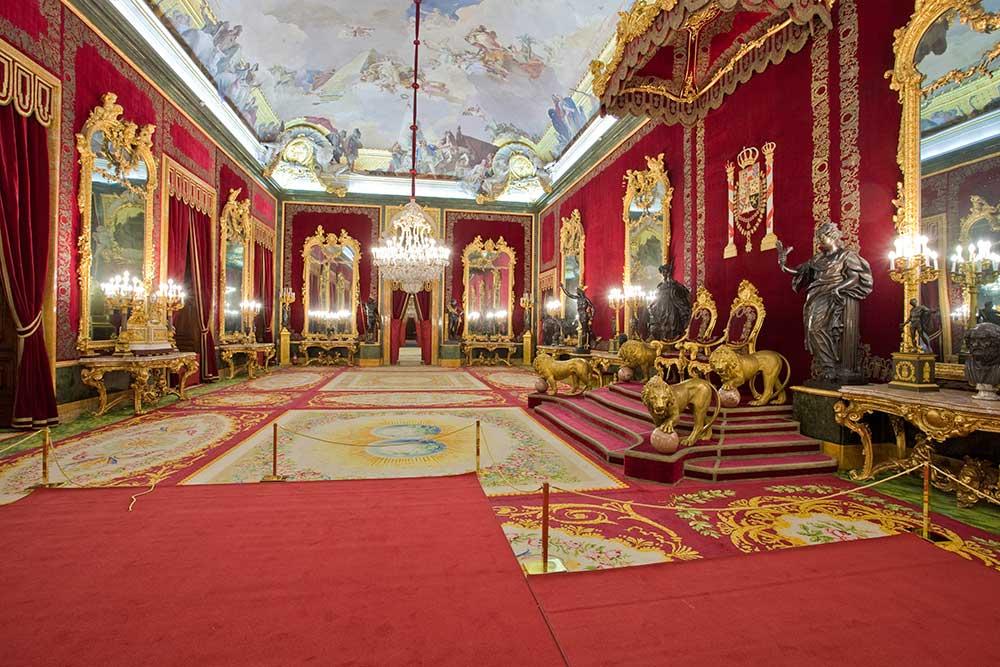 Salón-del-Trono