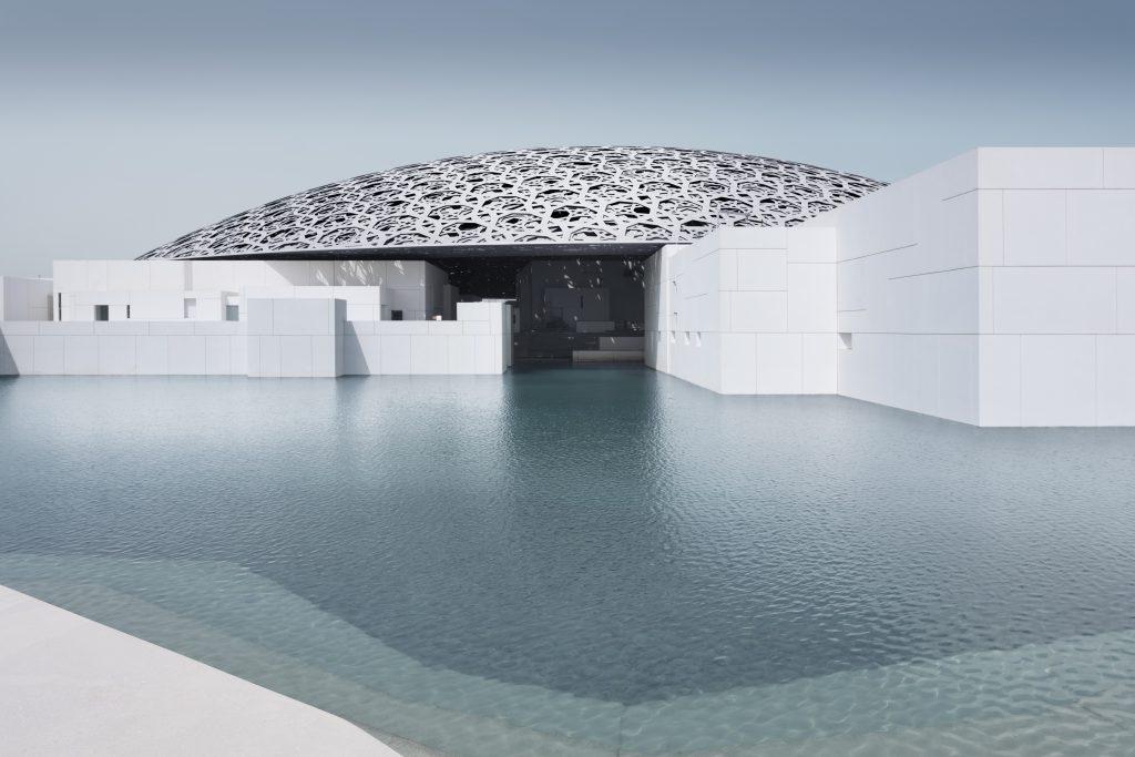 1. Louvre Abu Dhabi. Photo Courtesy Mohamed Somji