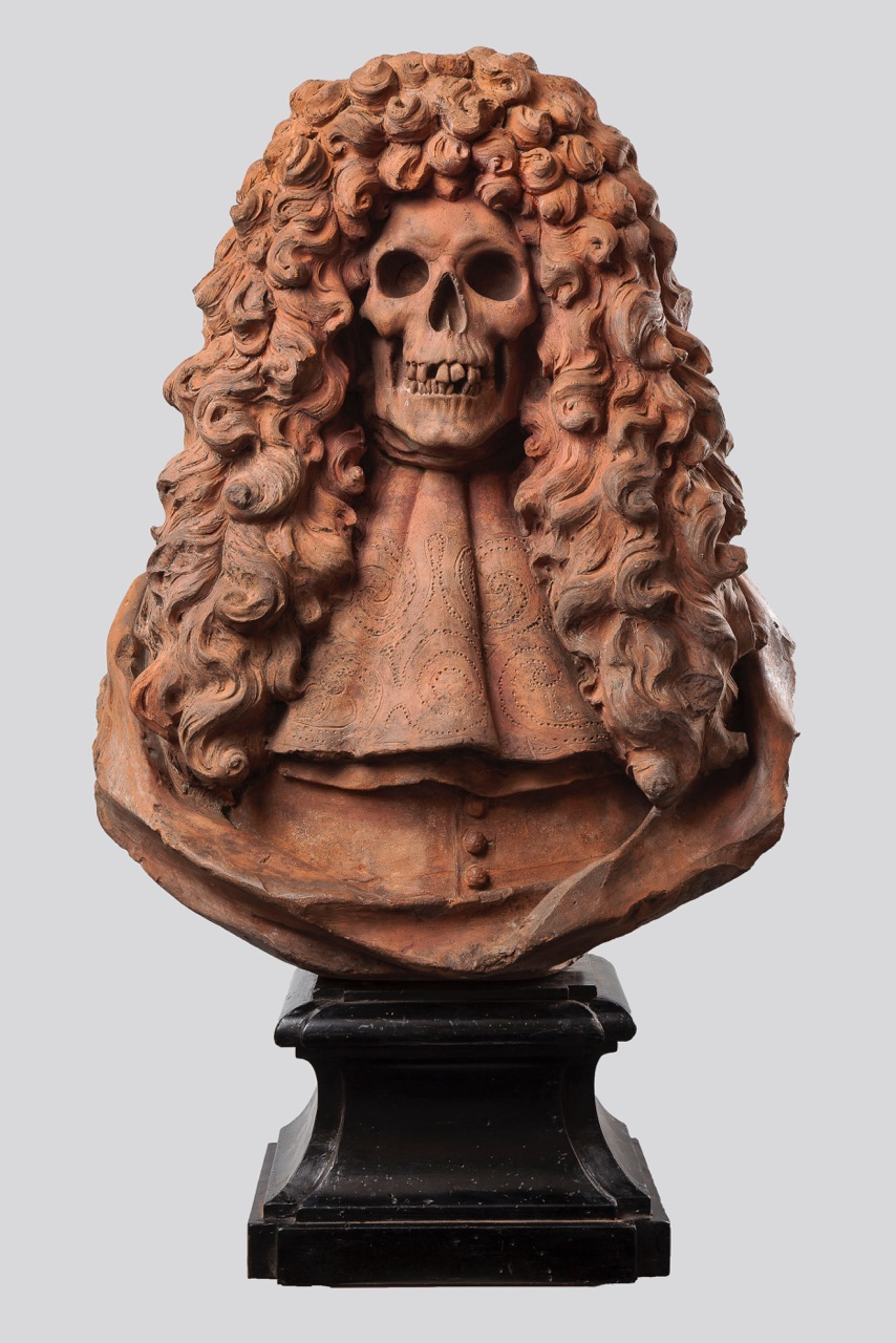 1369_Anonymous_Vanitas_Terracotta_85-cm_original