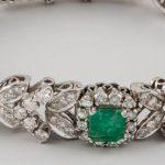 Los diamantes encabezan las ventas de Monte de Piedad