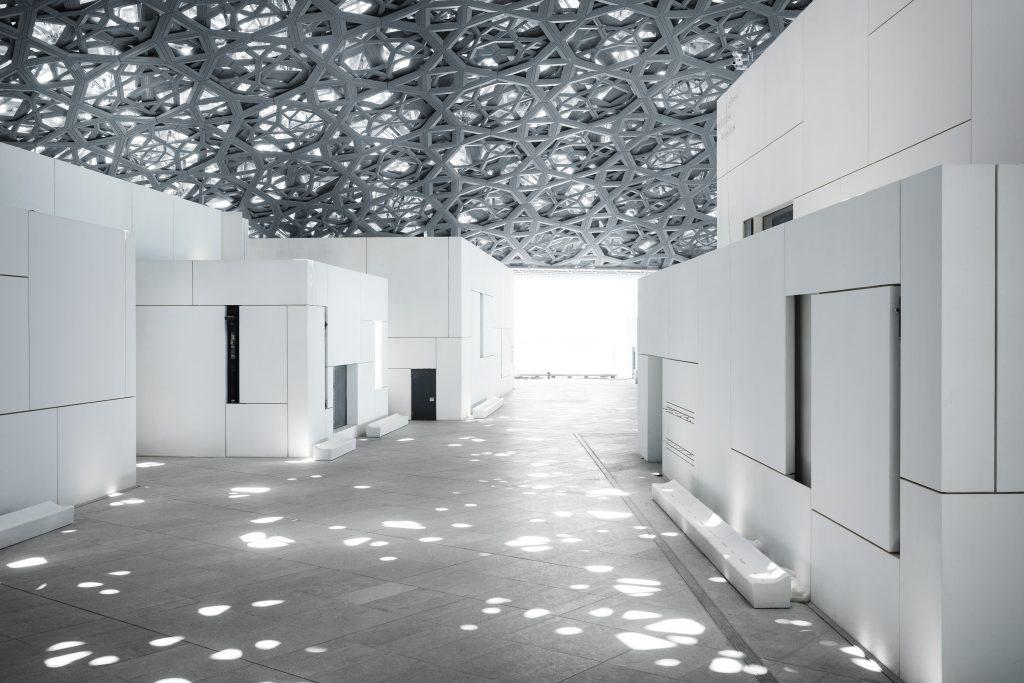 2. Louvre Abu Dhabi. Photo Courtesy Mohamed Somji