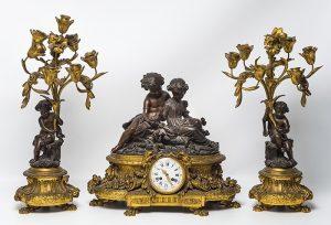 338-Guarnición-Francesa-Napoleón-III-S.-XIX