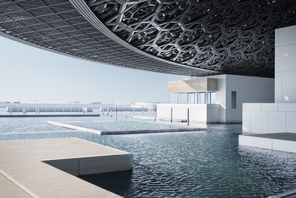 4. Louvre Abu Dhabi. Photo Courtesy Mohamed Somji