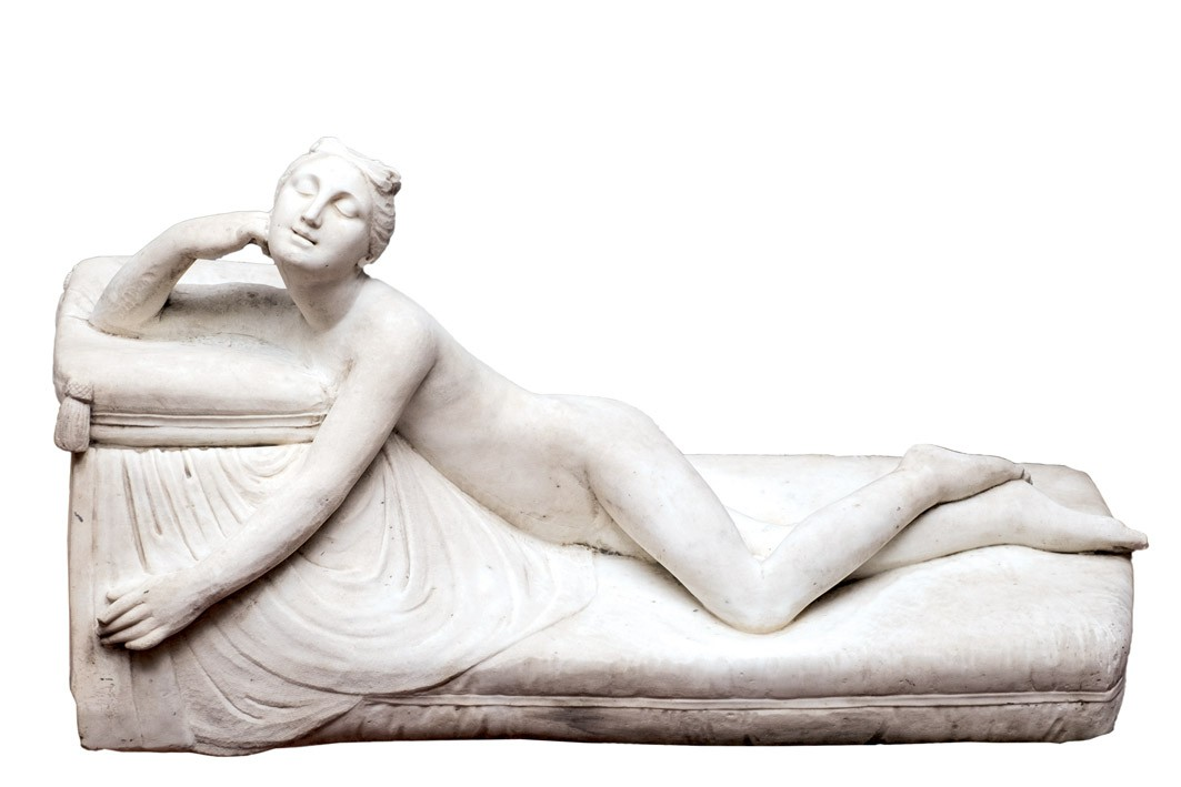 549 Jose Alvarez Toledo, escultura en marmol. 00