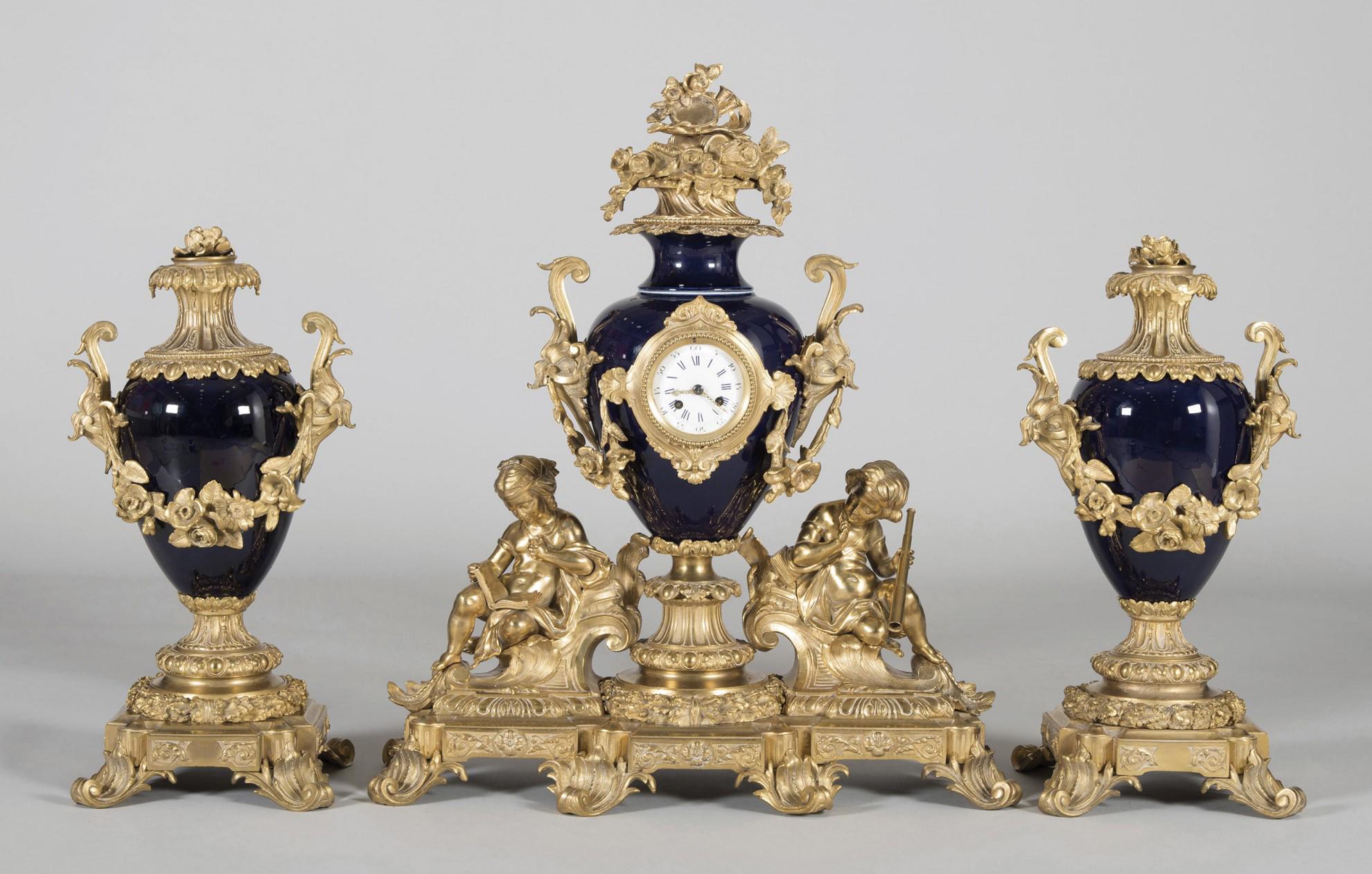 766-guarnicion-de-chimenea-napoleon-iii