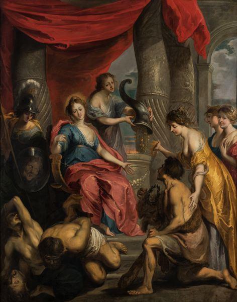 Escuela-flamenca-siglo-XVII