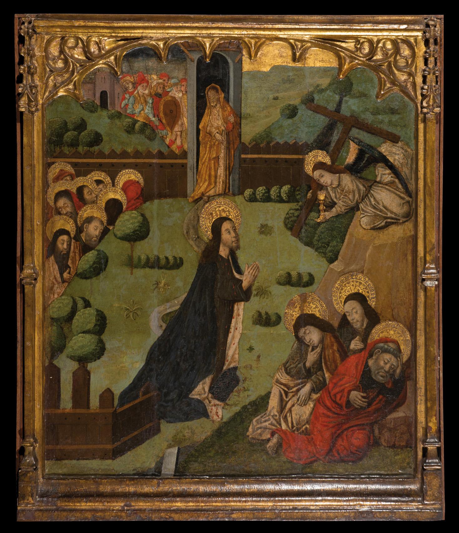 Joan-Reixach-Oracion-en-el-huerto