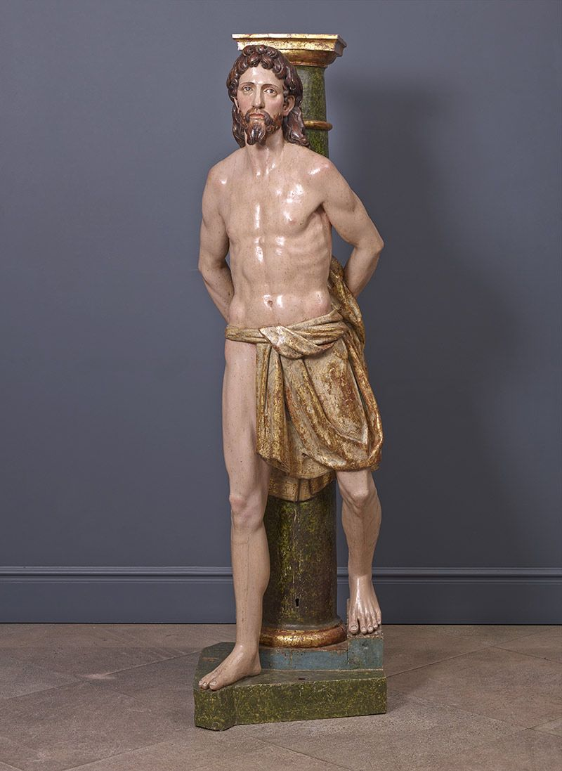 lote-2040-Juan-de-Ancheta-Cristo-atado-a-la-columna