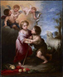 Murillo-Nino-Jesus-con-san-Juanito