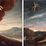 Alonso Cano. Magdalena penitente y San Jerónimo en el desierto. Salida y remate: 40.000 euros