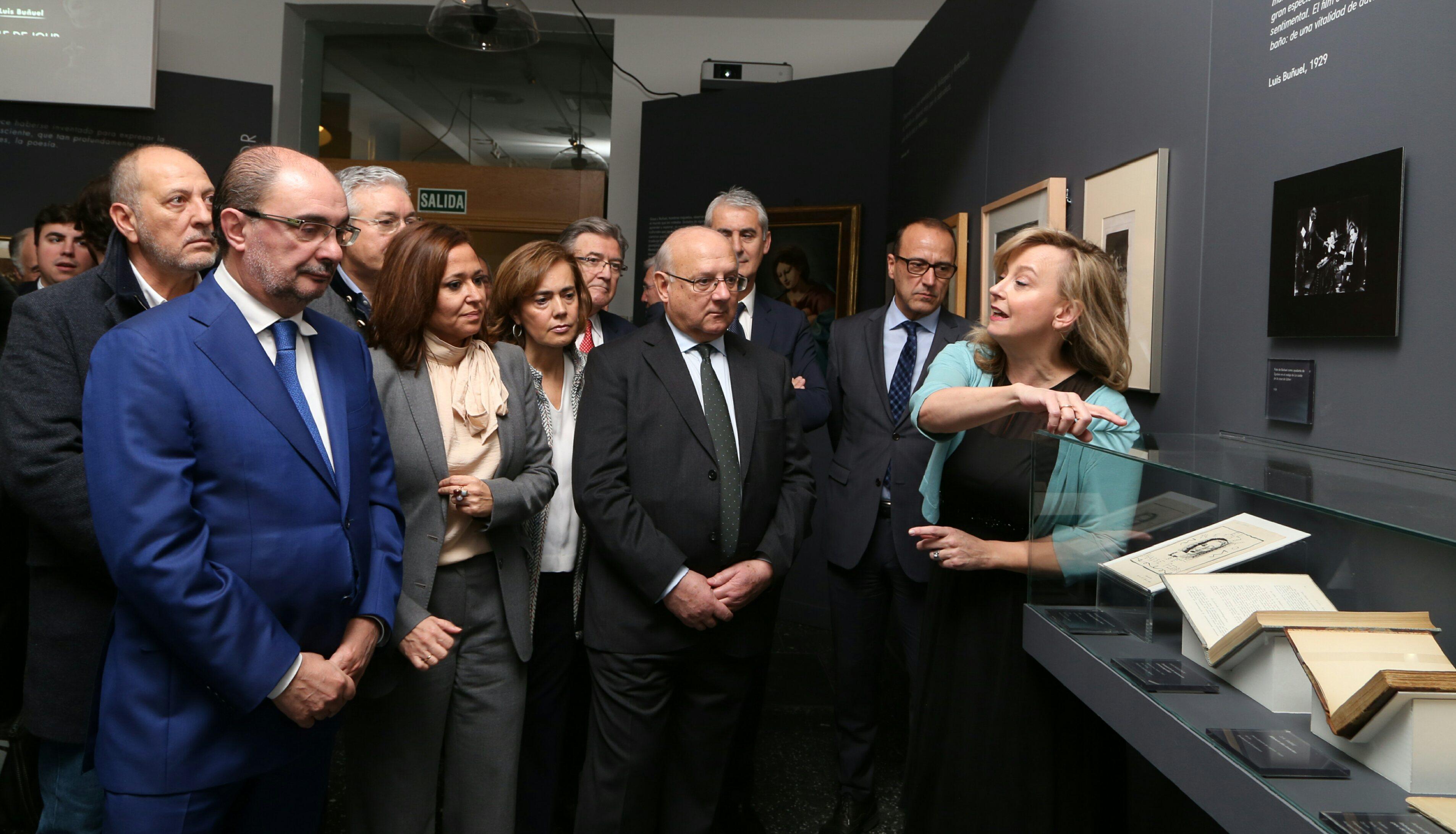 Goya + Buñuel Lázaro Galdiano 2