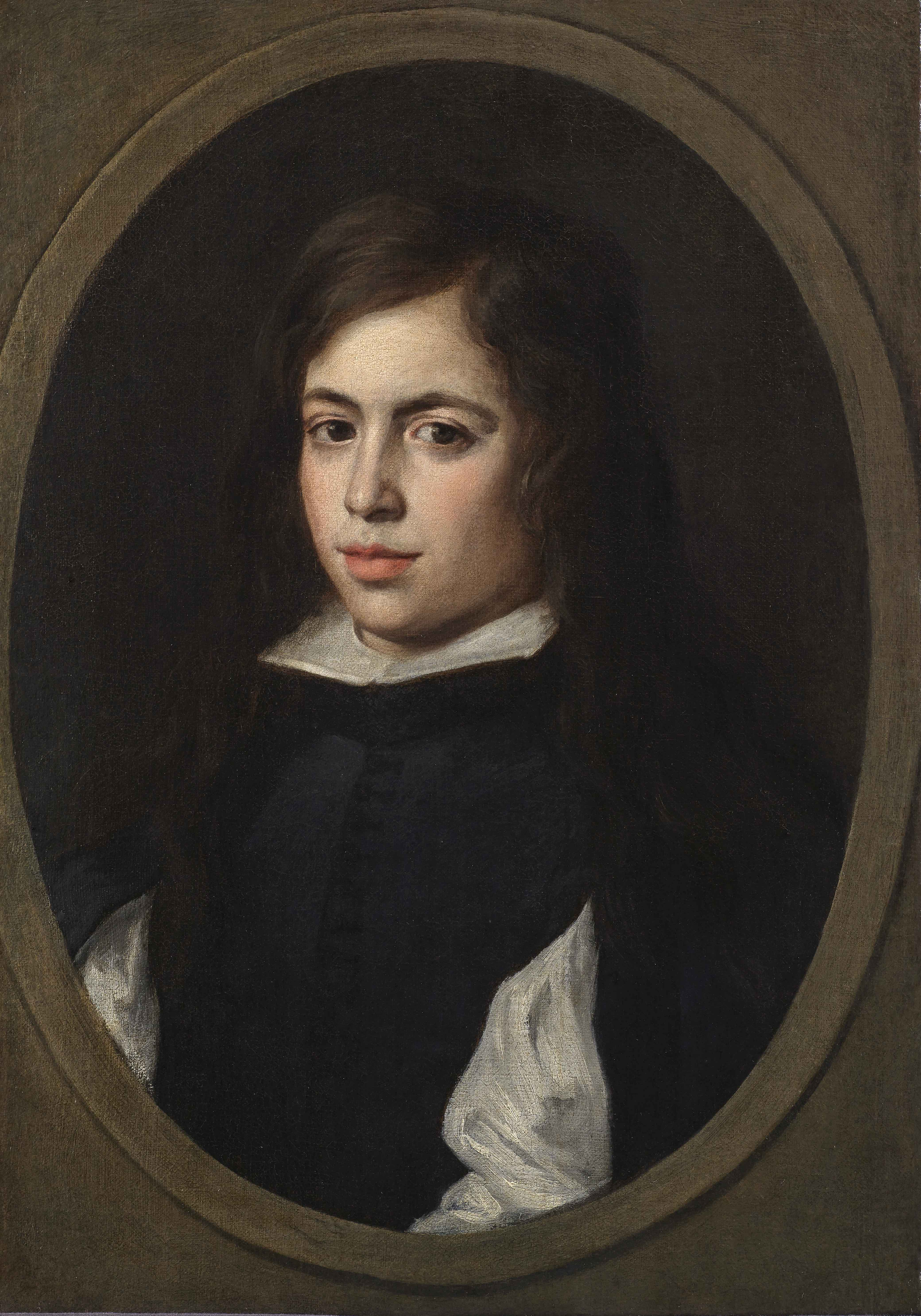 4. MURILLO_08_Private-collection_Portrait-of-a-Young-Man