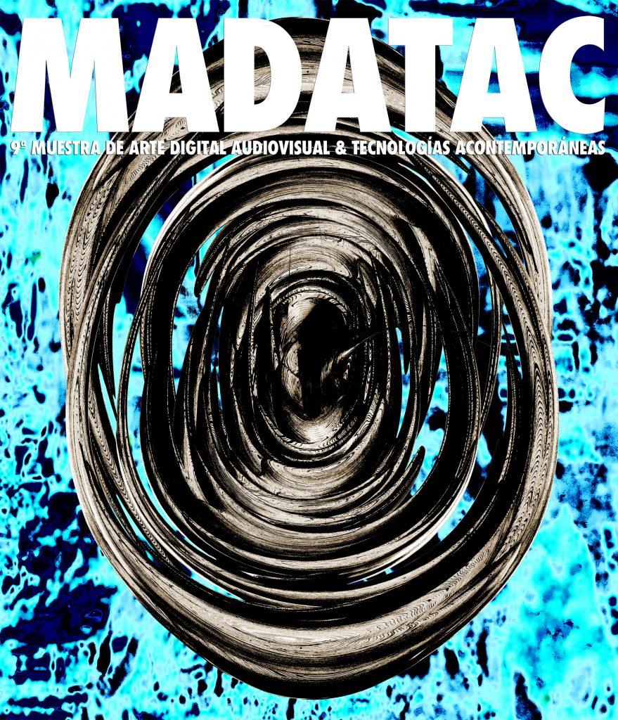 CARTEL MADATAC 09 en baja (SIN LOGOS NI FECHAS)