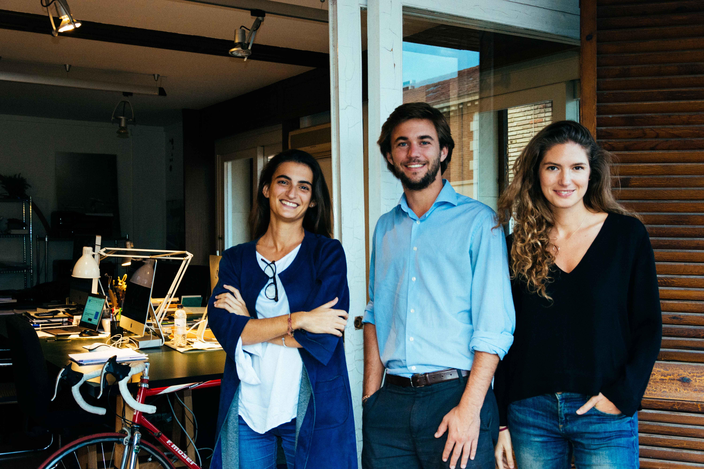 Koyac: la nueva plataforma online para artistas y coleccionistas jóvenes