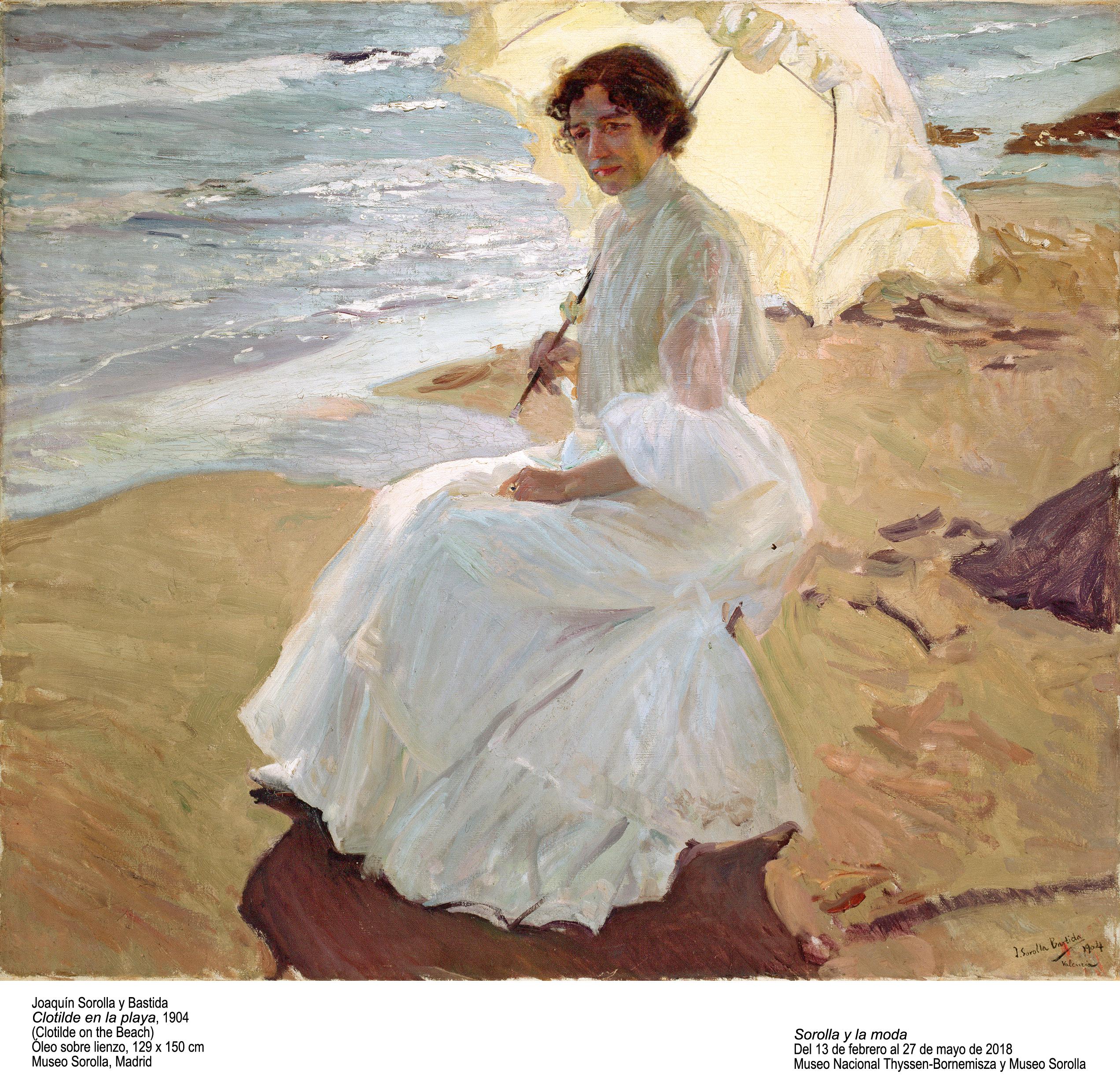 Clotilde en la playa_GRND