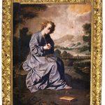 Francisco de Zurbarán. Niño de la espina con un paisaje. Salida y remate: 400.000 euros