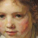 Rembrandt visita el Museo de Bellas Artes de Bilbao