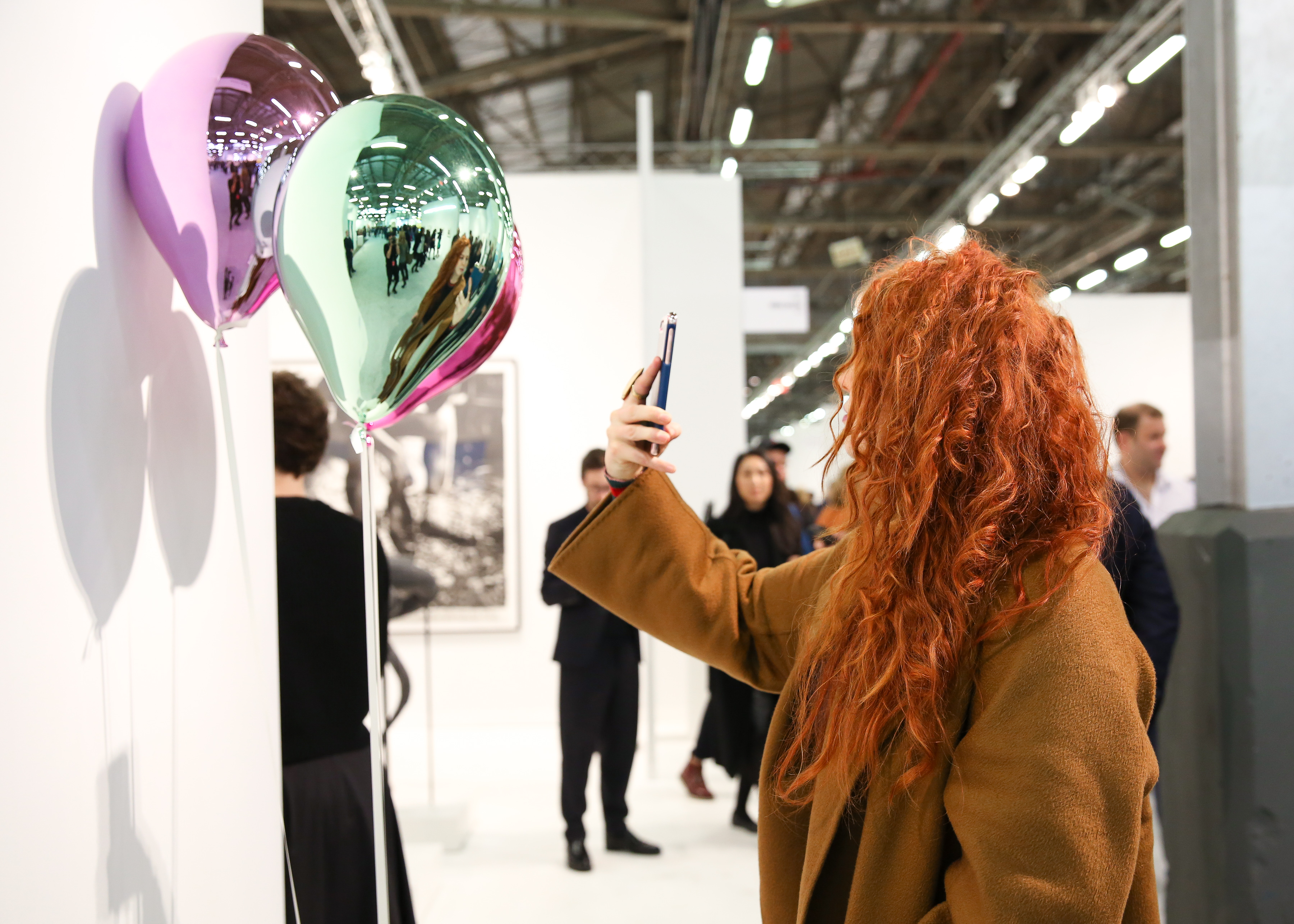 The Armory Show : VIP Preview