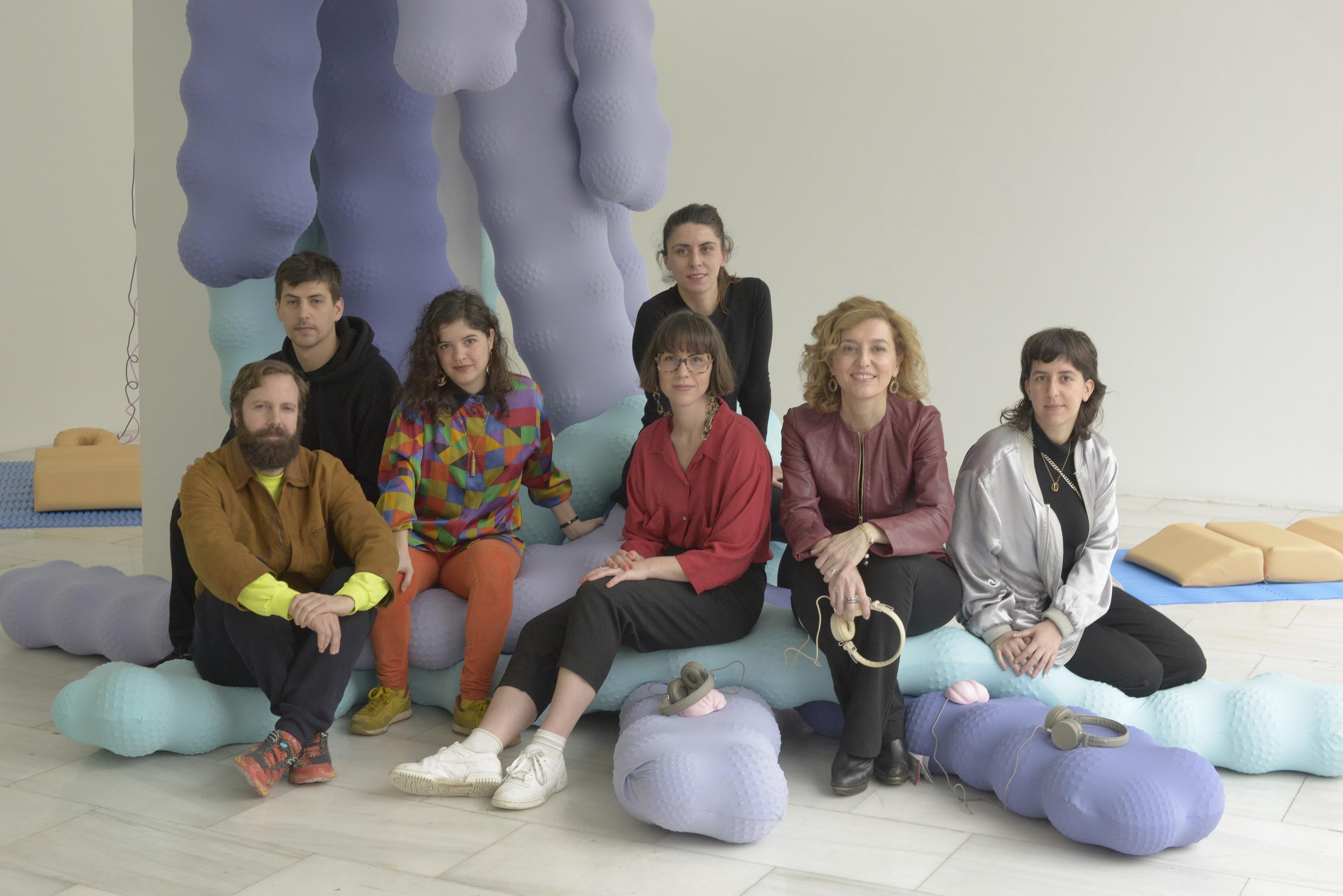 """""""The Futch"""", la apuesta de arte emergente de la Comunidad de Madrid"""